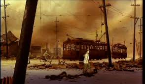 Grave of Fireflies 5