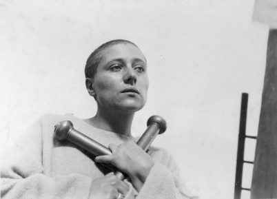 Passion of Joan of Arc 2