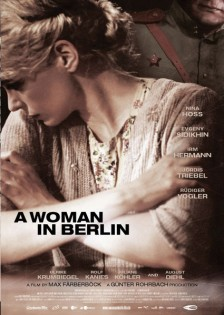 A Woman in Berlin -- Poster