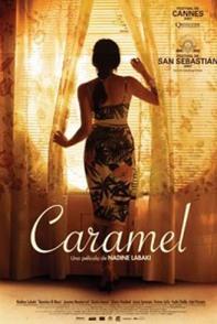 Caramel -- Poster