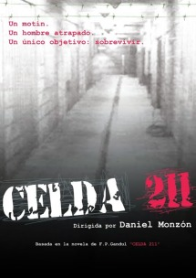 Cell 211 Poster