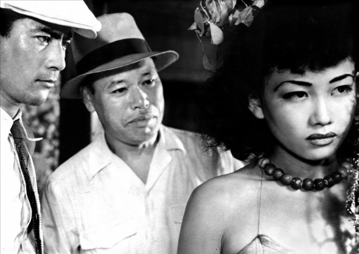 Risultati immagini per ikiru film 1952