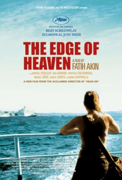 The Edge of Heaven -- Poster