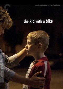 The Kid with a Bike -- Poster