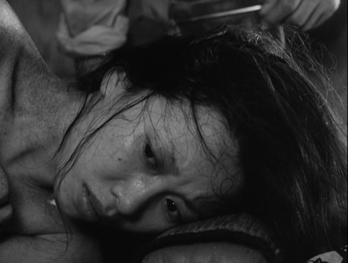 the woman in the dunes Woman in the dunes blu-ray (砂の女, suna no onna) (1964): starring eiji okada, kyôko kishida and kôji mitsui an entomologist searching for insects by the.