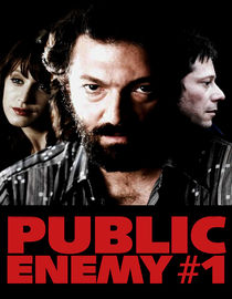 Mesrine Part 2 - Public Enemy #1