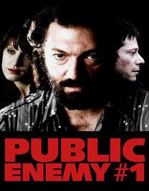 Mesrine Part 2 - Public Enemy #1